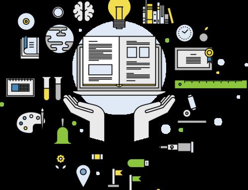 Empresa de soluciones elearning para empresas y particulares