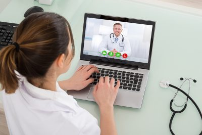 mejor plataforma sector salud para elearning
