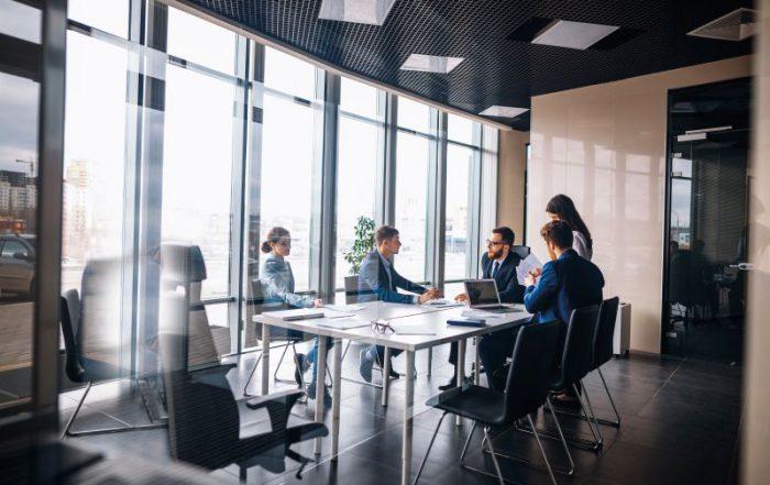 Empresas e-learning